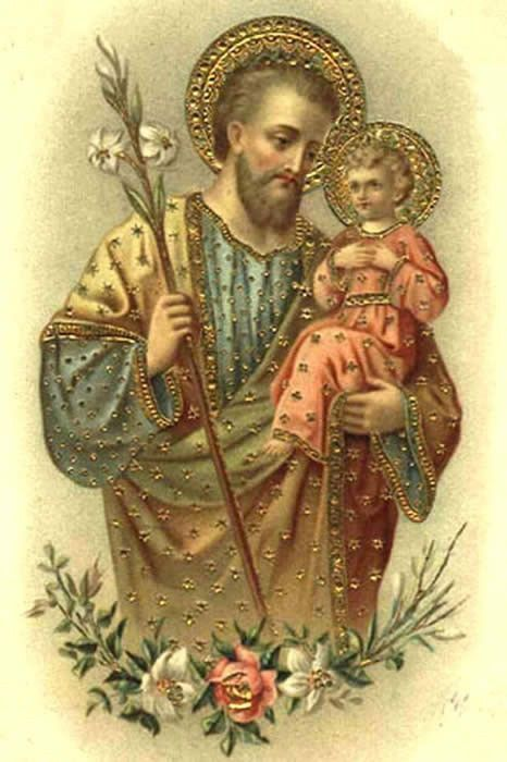 Neuvaine à Saint Joseph (2)
